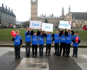 British Lung Foundation